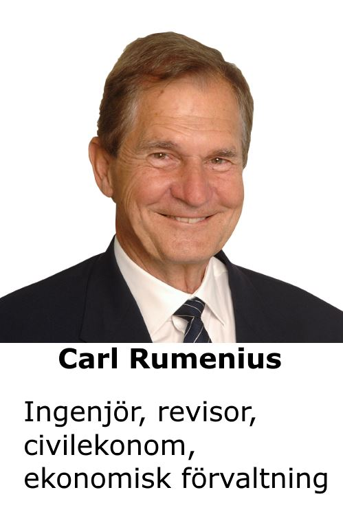 Carl Rumenius